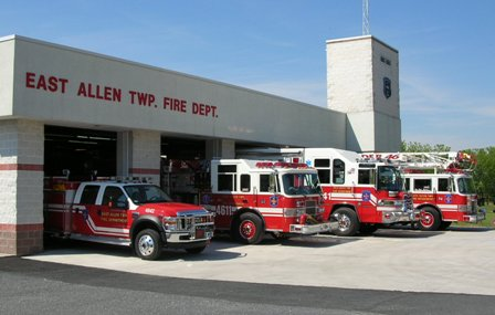 East Allen Township Fire Department